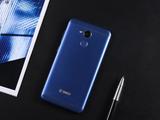 360手机vizza小镇蓝版今日京东开售