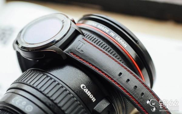 华为智能手表保时捷版评测:王者新风范