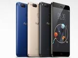 努比亚手机5周年大回馈 Z17直降300元