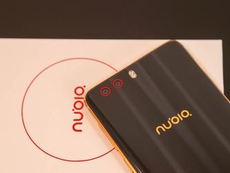 努比亚Z17miniS拍照体验 四摄实力更强劲