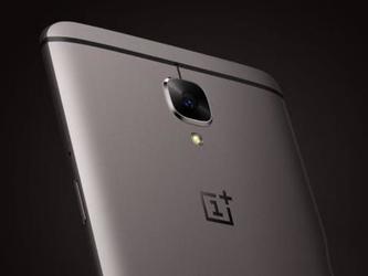 业内良心手机 一加3T万圣节喜迎安卓8.0