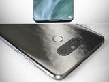 LG G7首度曝光 买iPhone X的人偷着哭吧