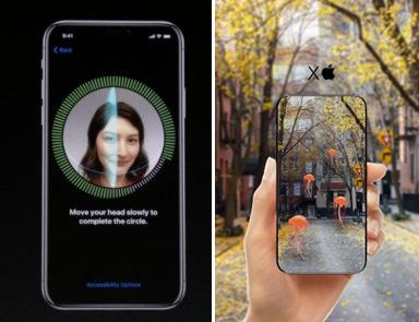 UC适配iPhone X 黑科技面容ID大显身手