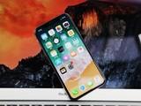 iPhone X B格最高壁纸!内部一览无余