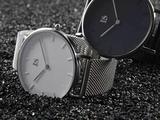 399元高颜值 小米有品上架简约石英腕表