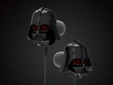 怀旧款黑武士设计耳机 高还原重拾激情