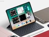全面屏iPad要来了! 这设计你满意吗?