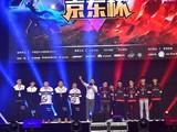 京东杯王者荣耀大赛:ADC夺冠成功加冕