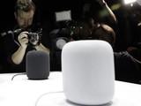苹果新一代HomePod升级 支持人脸识别