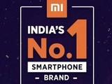 超越三星!小米成印度第一大智能机品牌