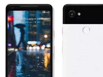 谷歌Pixel 2 XL曝边缘触控失灵 软件Bug?