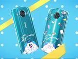 美图推M8s哆啦A梦限量版 童年的味道!
