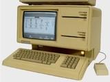 售价超30万人民币 稀有Apple Lisa-1拍卖