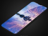 360手机N6 Pro渲染图曝光 屏占比逆天