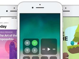 iPhone 6s用户升级iOS 11悲剧 后路没了