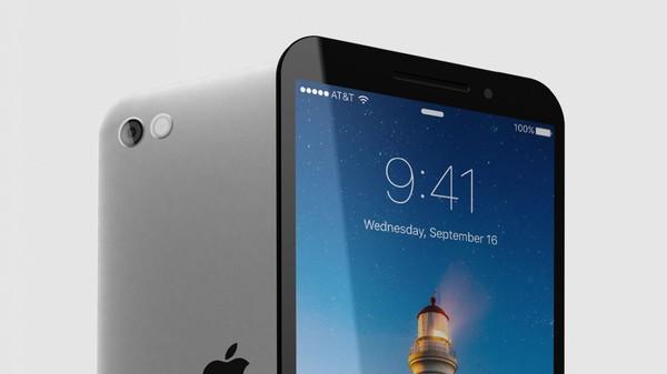 iPhone S的概念机型