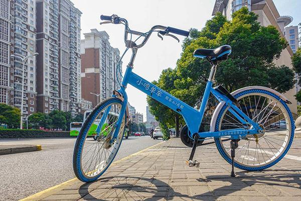 小鸣单车(图片来自网络)