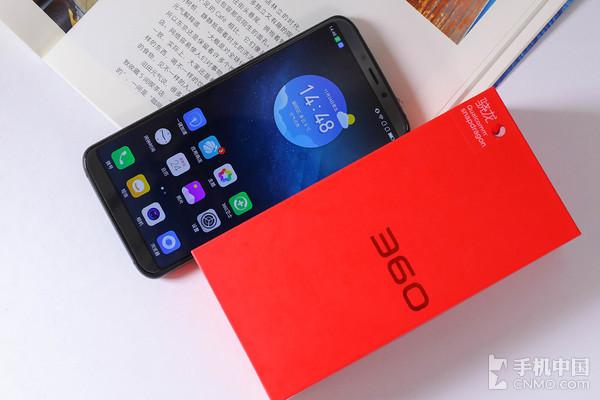 360手机N6 Pro