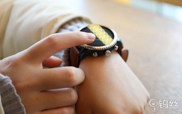 Fossil Q Explorist智能手表体验:历久弥新