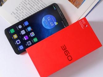 360手机N6 Pro评测:有诚意的N系列新作