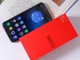 360手机N6 Pro再开售 4050mAh畅爽游戏