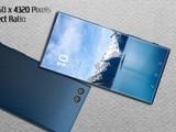 索尼Xperia 10概念设计出炉 100%全面屏