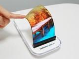 首款可折叠手机 三星Galaxy X明年问世?