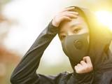 防霾还兼具颜值 智米轻呼吸防霾口罩上市