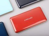 iPhone X标配 台电S10轻薄移动电源开售