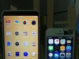 iPhone用户换到坚果Pro 2 背后原因心酸