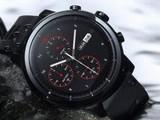 华米运动智能手表2代发布 运动健将必备