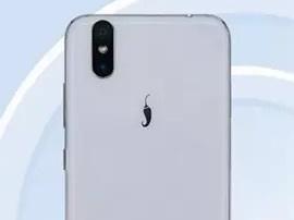 小辣椒牌iPhone X入网工信部 设计很机智