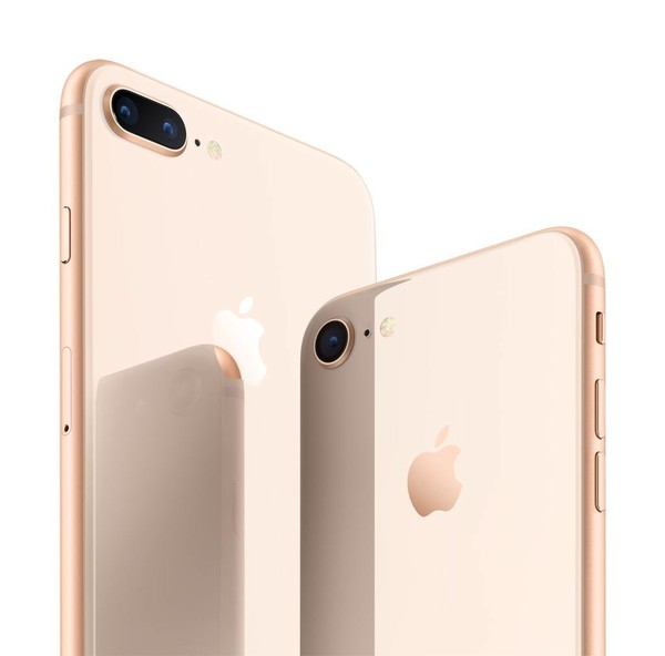 iPhone 8系列
