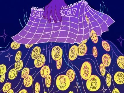 比特币: 天方夜谭的神话 技术驱动的未来