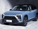 蔚来首款电动车ES8发布 售价44.8万元起
