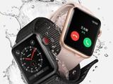 Apple Watch蜂窝版再次跳票 可随时退货