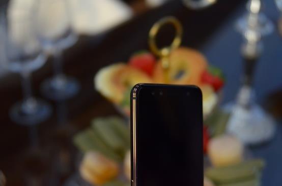 网传国美U系列全面屏手机