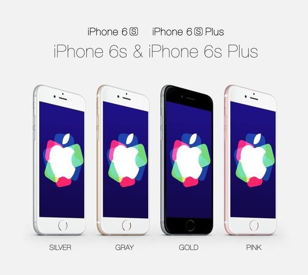 iPhone 6s系列