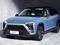 蔚来首款电动车ES8发布