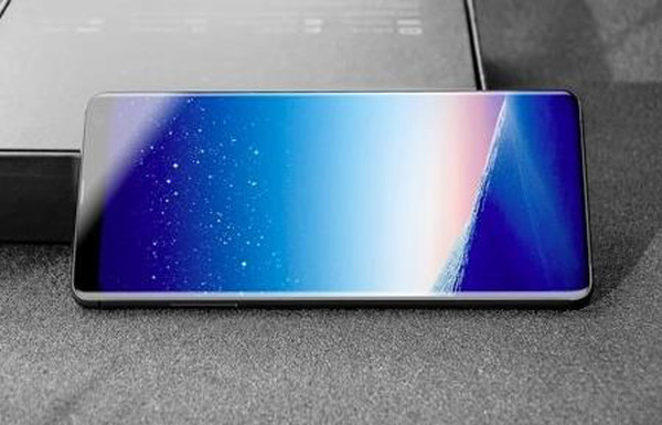 三星S9山寨版(图片来自网络)
