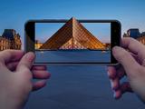 3D拍照功能更强大 ivvi K5让手机更好玩