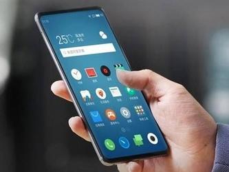 姗姗来迟的魅蓝全面屏手机 到底有啥看点