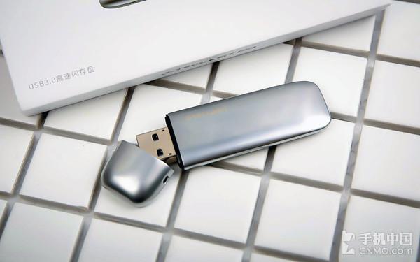 极速之选 台电幻影X USB3.0 U盘评测