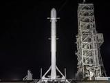 高度机密!SpaceX今天将发射神秘火箭