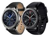 三星新手表专利 屏幕指纹识别+表带电池