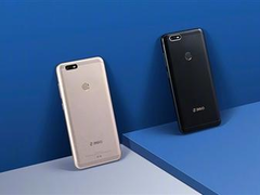 360手机N6蓝色版将至 5000mAh续航怪兽