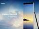 三星Note8获Android 8.0更新 速度大提升