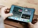黑科技满满 传三星折叠手机年底发售