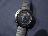 CES2018 PowerWatch X手表靠体温供电