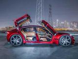 这车门打开比特斯拉炫酷 仅售12万美金